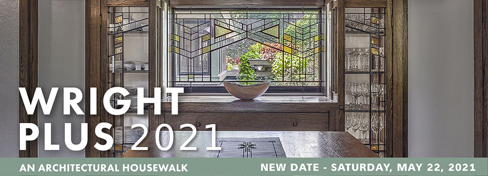 Wright Plus Housewalk - May 22, 2021