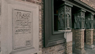 John G. Thorpe Restoration Resource Center